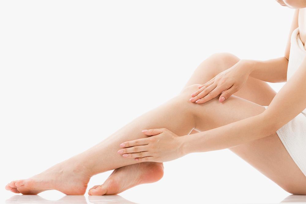 La liposuccion des mollets pour affiner ses jambes