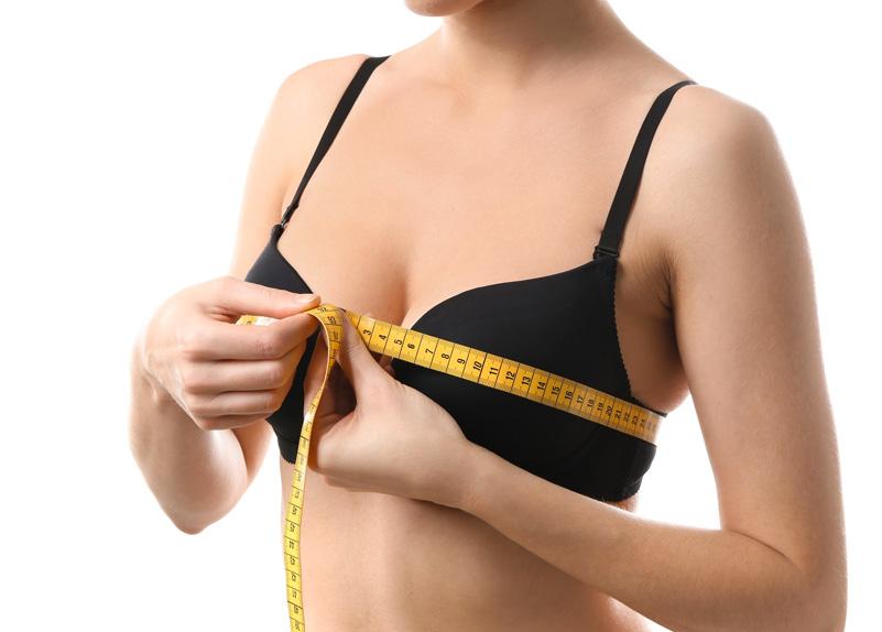 Le lipofilling, pour une augmentation mammaire sans prothèse