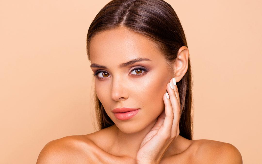 Lipofilling du visage : les zones traitées